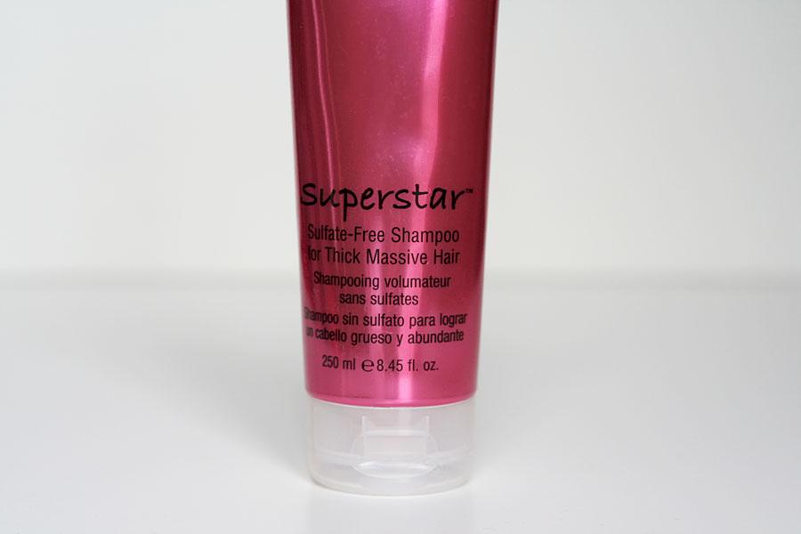 Superstar - Tigi