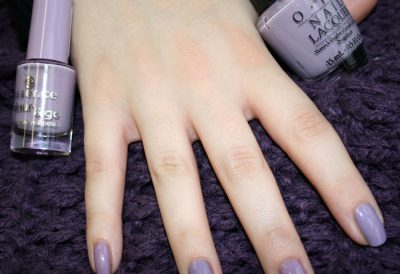 Dupe de Done Out In Deco – OPI