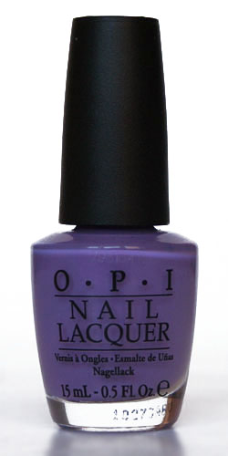 A Grape Fit - Opi