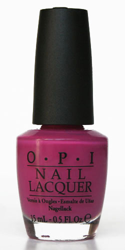 Ate Berries in the Canaries - Opi