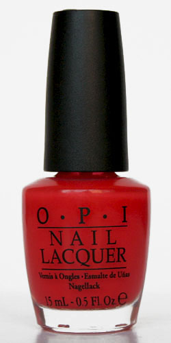 Big Hair… Big Nails - Opi