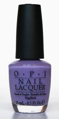Do You Lilac It ? - Opi