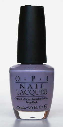 Done Out In Deco - Opi