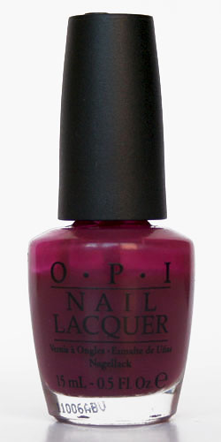 Houston We Have A Purple - Opi