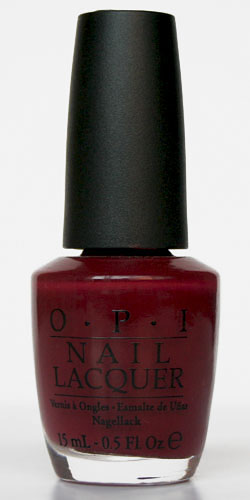 Just A Little Rosti At This - Opi