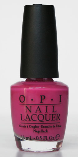 Kiss Me On My Tulips - Opi