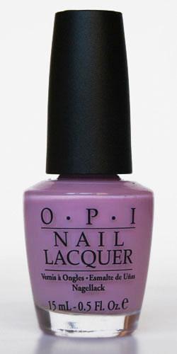 Lukcy Lucky Lavender - Opi