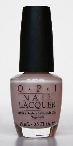 Makes Men Blush - Opi