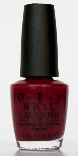 Manicurist Of Seville - Opi