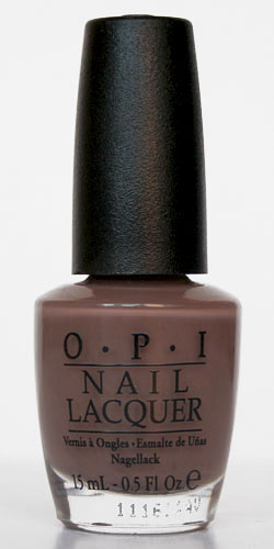 Over The Taupe - Opi