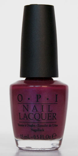 Overexposed In South Beach - Opi