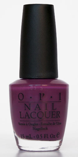 Pamplona Purple - Opi