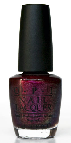 The One That Got Away - Opi