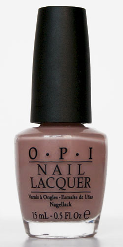 Tickle My France-y - Opi