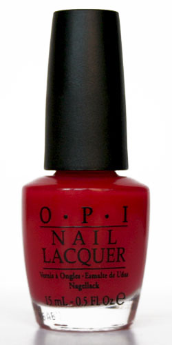 Too Hot Pink To Hold 'Em - Opi
