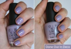 Done Out In Deco – OPI