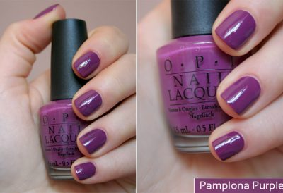 Pamplona Purple – OPI