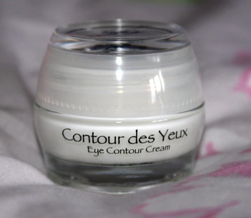 Crème Contour Des Yeux - Terra Humana