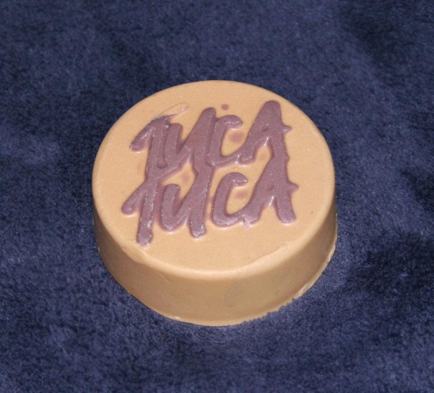 Barre de massage Tuca Tuca – Lush