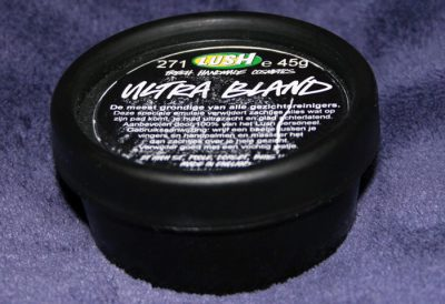 Démaquillant Ultra Simple – Lush