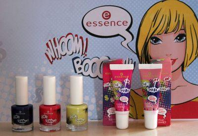 Collection Whoom! BooOomm!! – Essence