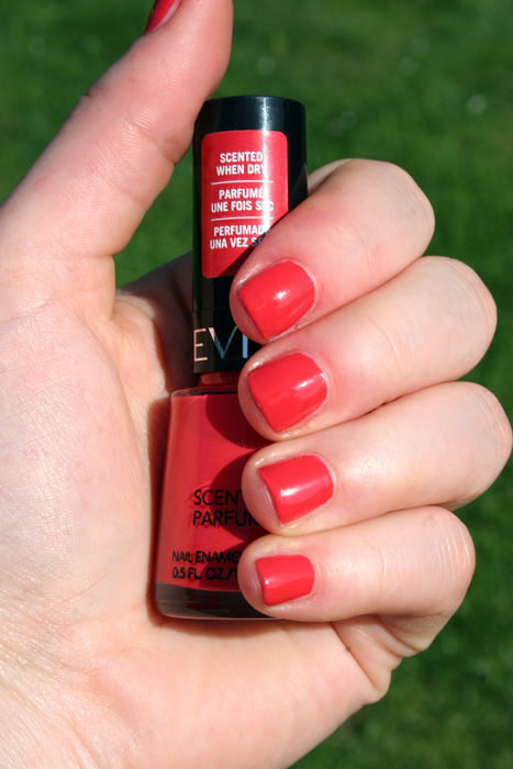 n°315 Pretty in Papaya - Revlon