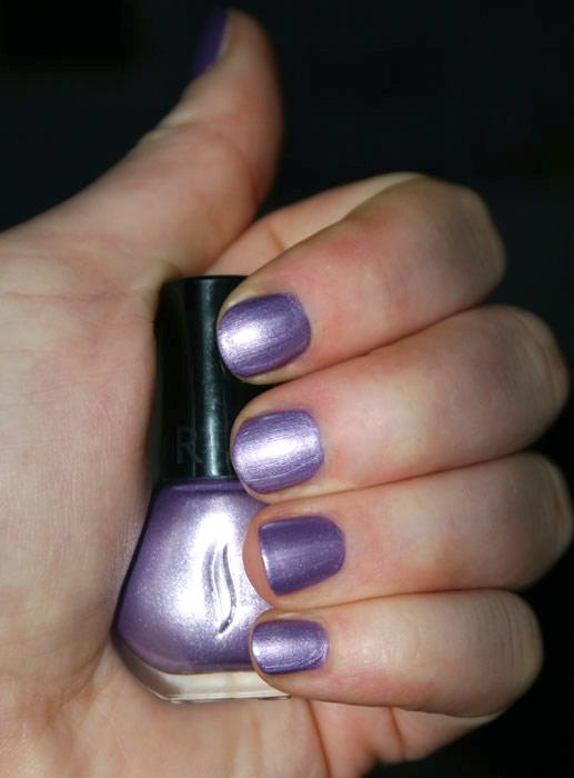 Happy Pastel Lilac - Sephora