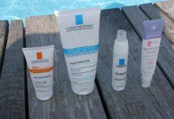 Protéger sa peau sensible du soleil