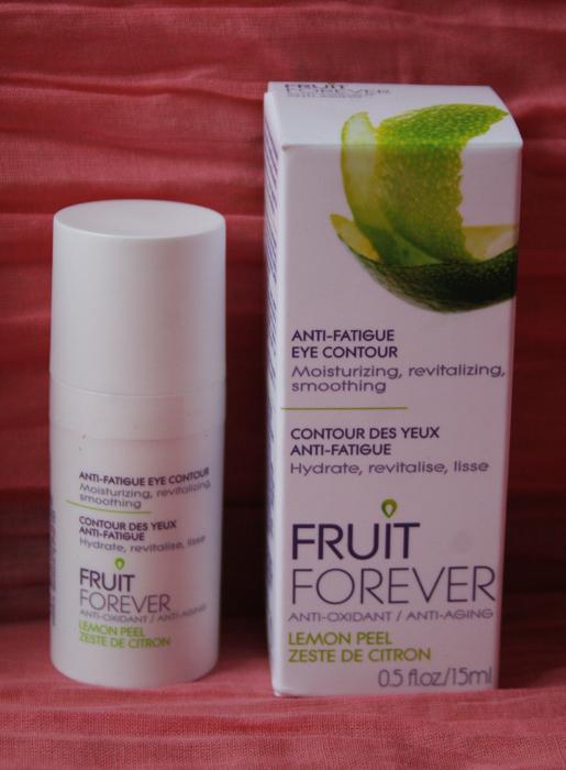 Contour des yeux anti-fatigue - Fruit Forever