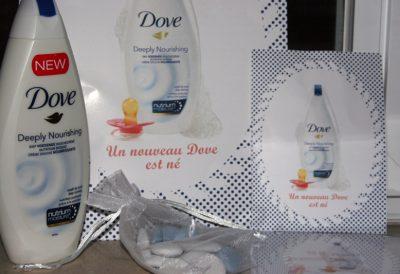 Un nouveau Dove est né !