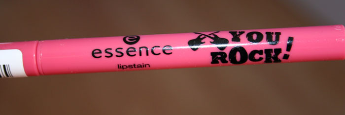 Lips Stain n°01 Let me in rose - Essence