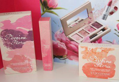 Make-up Pivoine Flora – L'Occitane