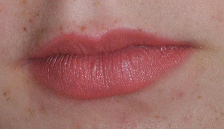 Crayon jumbo à lèvres - Coral