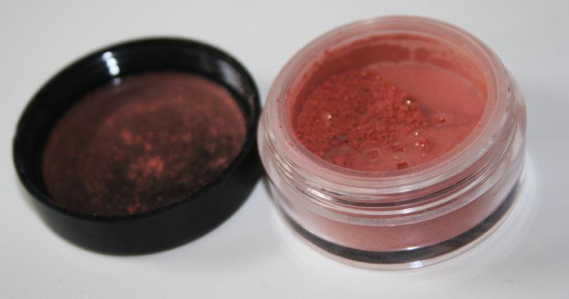 Blush minéral - Peachy