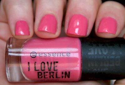 Love This City – Essence
