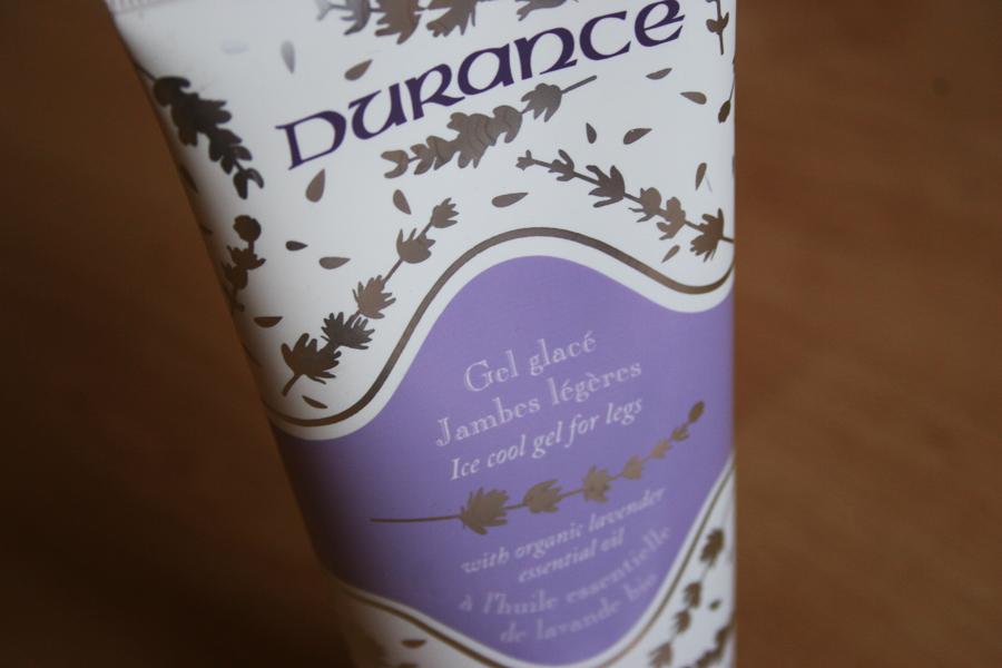 Gel Glacé - Durance