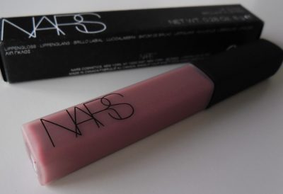 Collection Automne 2011 / Lip Gloss Oasis – Nars