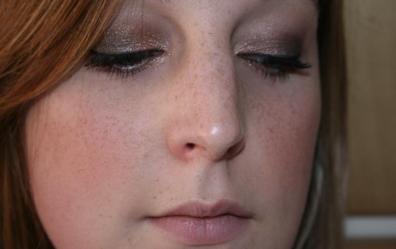 Make-up du jour - MAC & Urban Decay