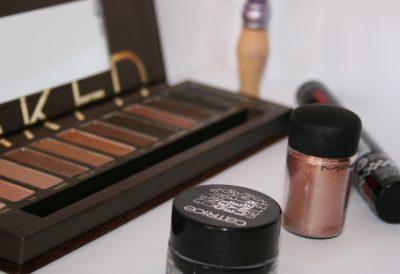 Make-up du jour, bonjour #1