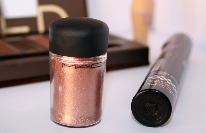 Pigment teinte Tan [collection: Fall 11 colours].