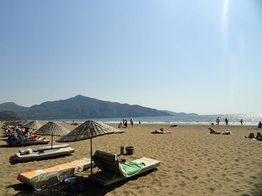Vacances Turquie - 2011
