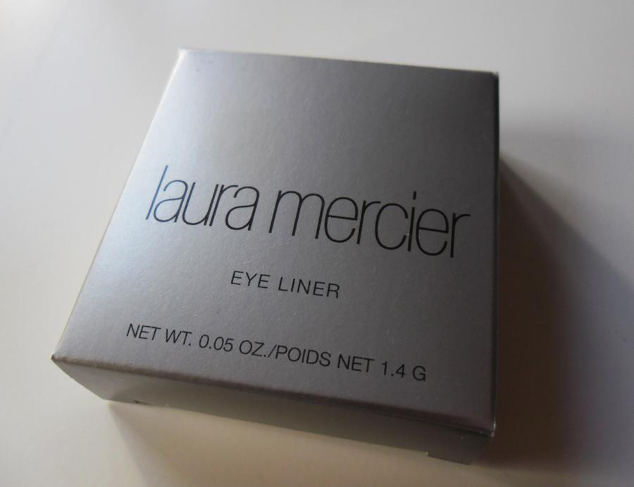 Eye Liner Black Ebony - Laura Mercier