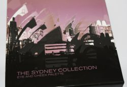 The Sydney Collection / Palette Big City Life – Catrice