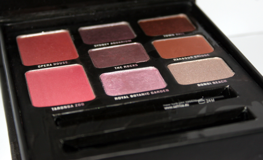 The Sydney Collection - Catrice