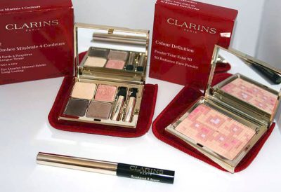 Colour Definition – Clarins