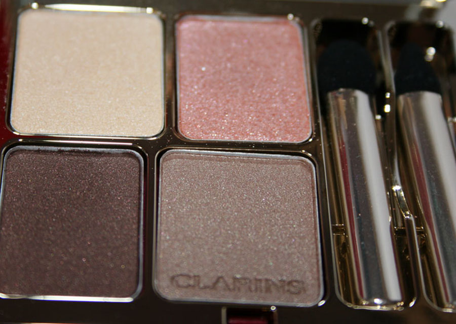 Colour Definition / Collection Automne 2011 - Clarins