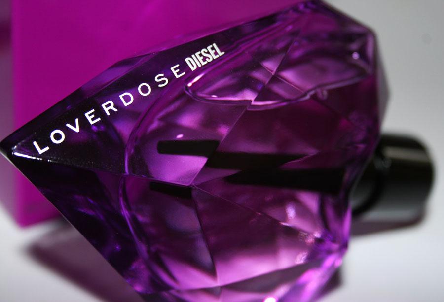 Loverdose - Diesel