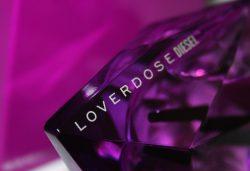 J'ai trouvé mon parfum… LOVERDOSE !