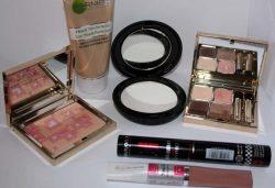 Make-up avec la collection Colour Definition – Clarins