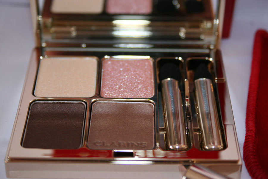 Make up Colour Definition - Clarins